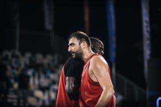 3 Kostas Vasileiadis (QAT)