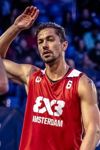 6 Maksim Kovacevic (NED)