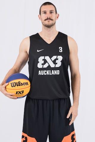 3 Thomas Allan (NZL)