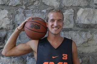 #3 Lecco (Italy) 2013 FIBA 3x3 World Tour Masters in Lausanne