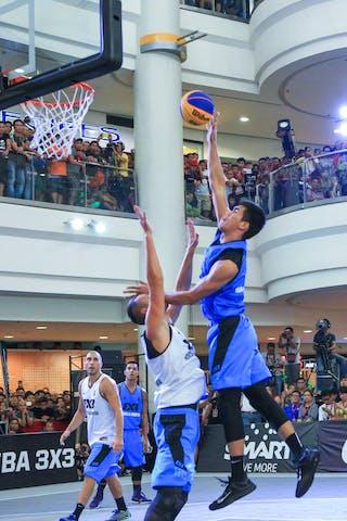 Finals Game Manila North vs Novi Sad Al Wahda