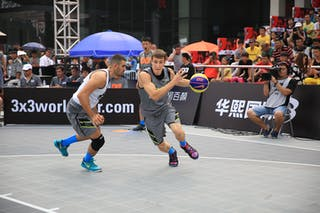 #3 Sysoev Aleksei, Team Vladivostok, 2014 World Tour Beijing, 3x3game, 2-3 August.