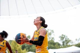 6 Sonia Ursu (ROU)