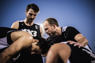 6 Maksim Kovacevic (NED) - 5 Julian Jaring (NED) - 3 Arvin Slagter (NED) - 2 Aron Roijé (NED)
