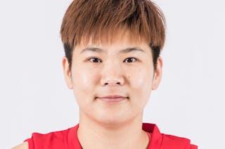 9 Jiayin Jiang (CHN)