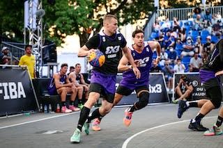5 Daniil Abramovskii (RUS)
