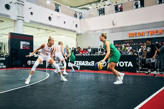 4 Bec Cole (AUS) - 11 Jill Bettonvil (NED) - Game3_Pool B_Netherlands vs Australia