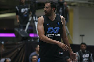5 Joaquín Villanueva Lozano (MEX)