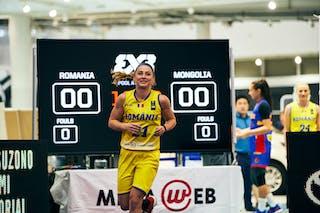 11 Gabriela Irimia (ROU) - Game4_Pool A_Romania vs Mongolia