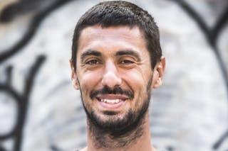 5 Nikola Baran (CRO)