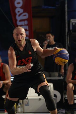 6 Ilya Alexandrov (RUS)