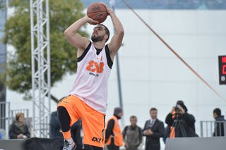 #3 Novi Sad (Serbia)  2013 FIBA 3x3 World Tour final in Istanbul