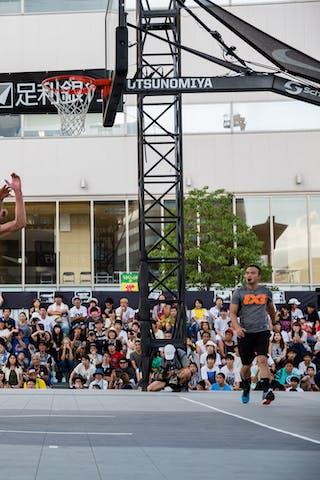 4 Toru Kikuchi (JPN) - Ljubljana v Okayama, 2016 WT Utsunomiya, Last 8, 31 July 2016