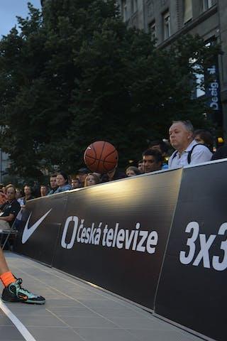 2013 FIBA 3x3 World Tour Masters in Prague