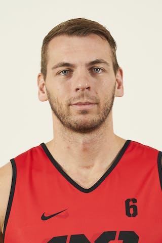 6 Kai Leander Hänig (GER)