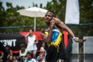 Entertainment, dance crew, FIBA 3x3 World Tour Rio de Janeiro 2014, Day 2, 28. September.