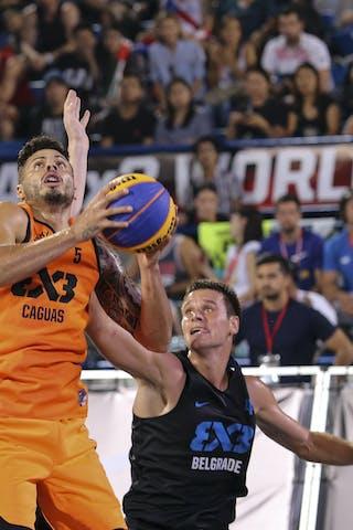 5 Luis Hernandez (PUR)