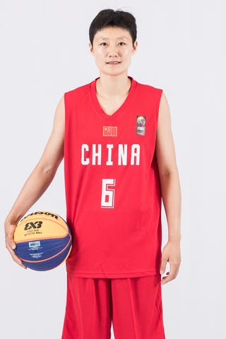 6 Jiahe Zhang (CHN)