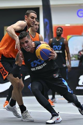 4 Luiz Felipe Soriani (BRA)