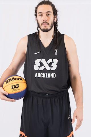7 Zach Easthope (NZL)