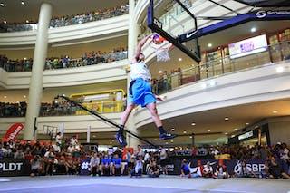 Rey Guevarra-Team Manila West