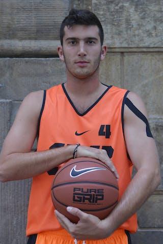 #4 Nivi Sad (Serbia) 2013 FIBA 3x3 World Tour Masters in Prague