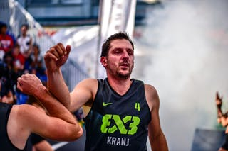 4 Jaka Hladnik (SLO) - Kranj v Gdansk, 2016 WT Lausanne, Last 8, 27 August 2016