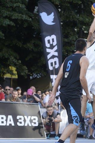 Vitez v Piran, 2016 WT Prague, Last 8, 7 August 2016