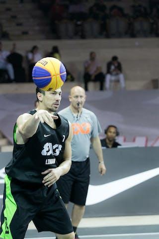 7 Maksim Kovacevic (SRB)