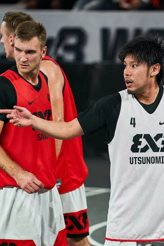 4 Yosuke Saito (JPN)