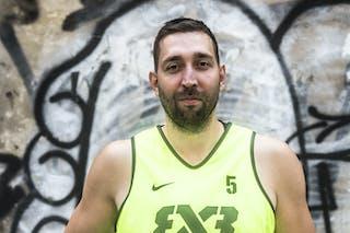 5 Pavel Novák (CZE)