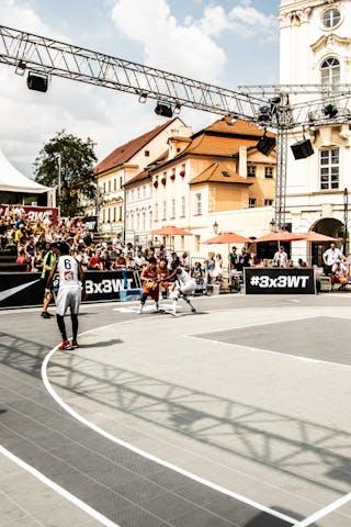 final 2018 Prague