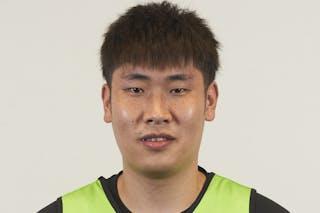 3 Xuelun Zhao (CHN)