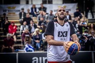 6 Edin Veskovic (SRB)