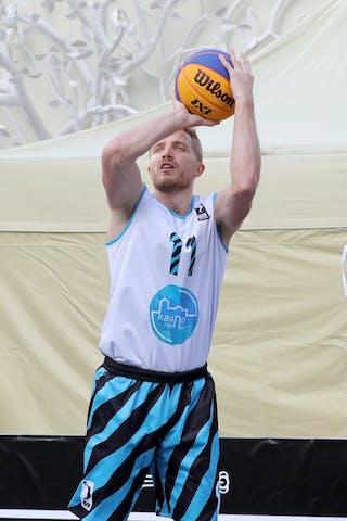 11 Vladislav Meleshkin (RUS)