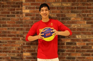 Rony Gunawan 3x3 FIBA World Tour 2014 Manila #Surabaya#Indonesia