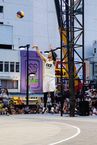 3 Kenji Hilke (JPN) - Okayama v Taichung, 2016 WT Utsunomiya, Pool, 30 July 2016