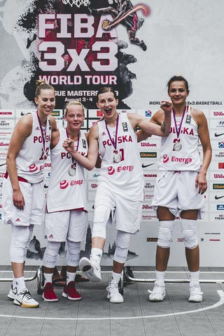 13 Klaudia Sosnowska (POL) - 11 Aldona Morawiec (POL) - 7 Agnieszka Szott-hejmej (POL) - 6 Martyna Cebulska (POL)