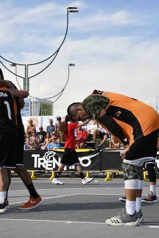 Lignano Challenger Quarter Finals 3: Moscow Inamoto vs Kranj