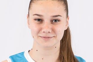 13 Olena Boiko (UKR)