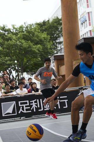 6 Wenwei Huang (CHN)