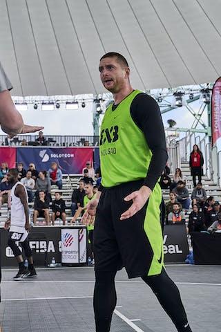 4 Marko Savić (SRB)