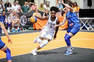 11 Christyn Williams (USA)