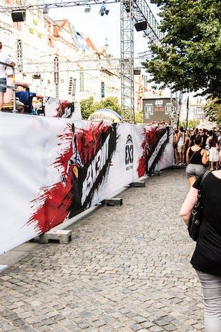 3X3 Prague
