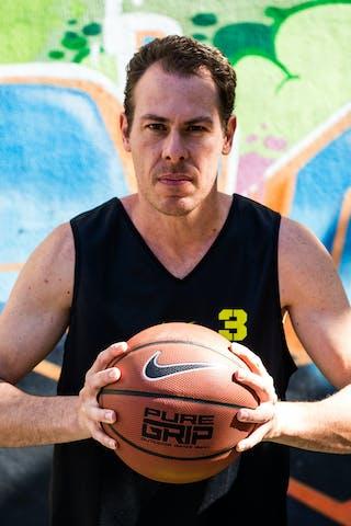 #3 SP Sorriso (Brazil) 2013 FIBA 3x3 World Tour Rio de Janeiro