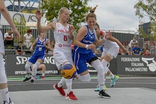 6 Simona Růžková (CZE)