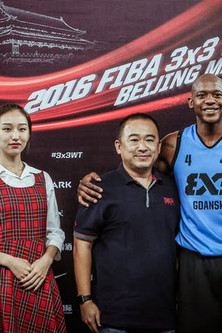 Novi Sad AlWahda v St Petersburg, 2016 WT Beijing, Semi final, 17 September 2016