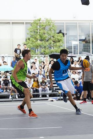 3 Yanpei Lyu (CHN)