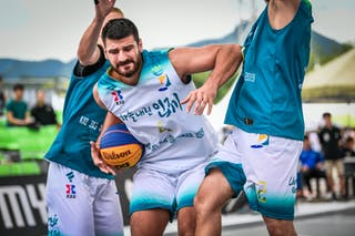 4 Goran Ostojic (SRB)