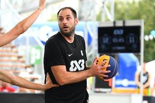 6 Danilo Mijatović (SRB)